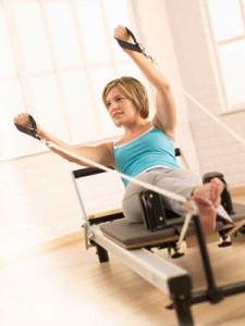 Pilates Bloomington IL