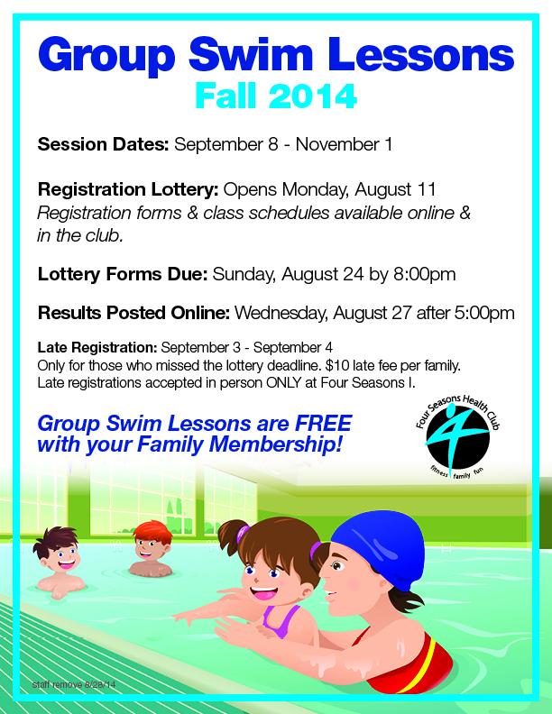 Lottery Swim Reg Fall 2014 flier