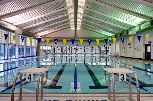 Aquatics In Bloomington Il Four Seasons Health Club