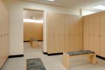 locker room bloomington illinois