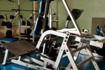 gyms bloomington illinois