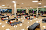 gyms bloomington illinois
