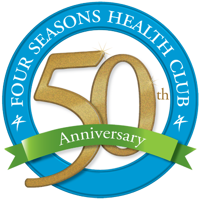 Four Seasons Health Club 50th Anniversary