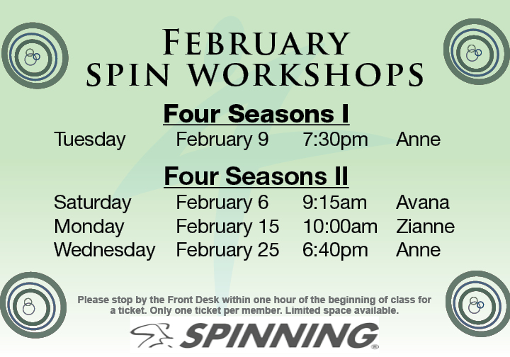 Spin Workshop @ FS I