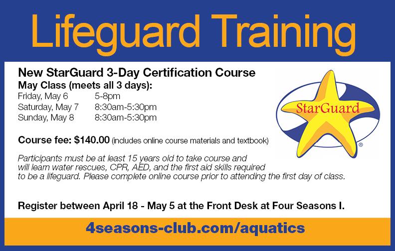 StarGuard Certification Class