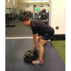 Personal Training: Inside the PT and Client Relationship