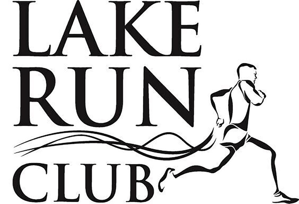 Lake Run Club logo