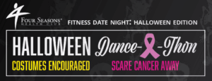 Halloween Dance-A-Thon @ Four Seasons I