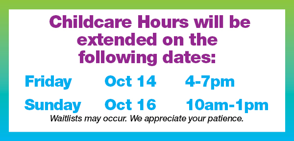 Extended Childcare Hours