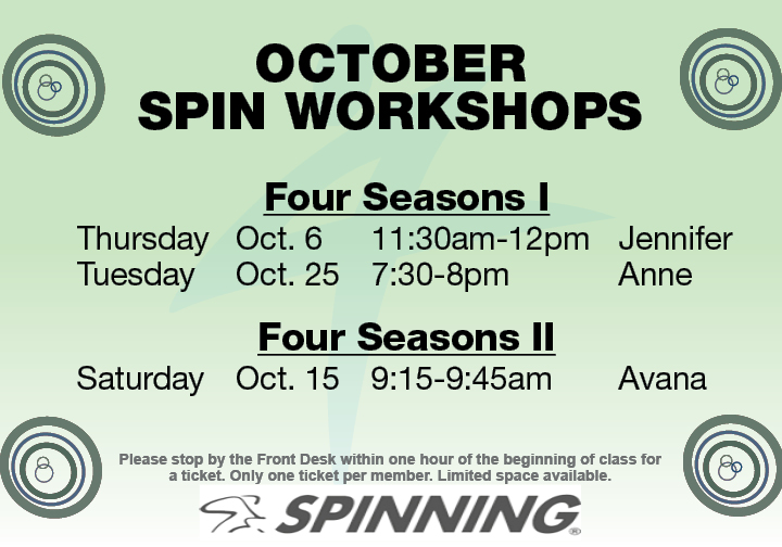 Spin Workshop @ FSI