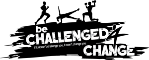 Be challenged 4 Change