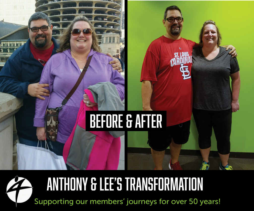 Anthony and Lee_Before and After Feb 2017