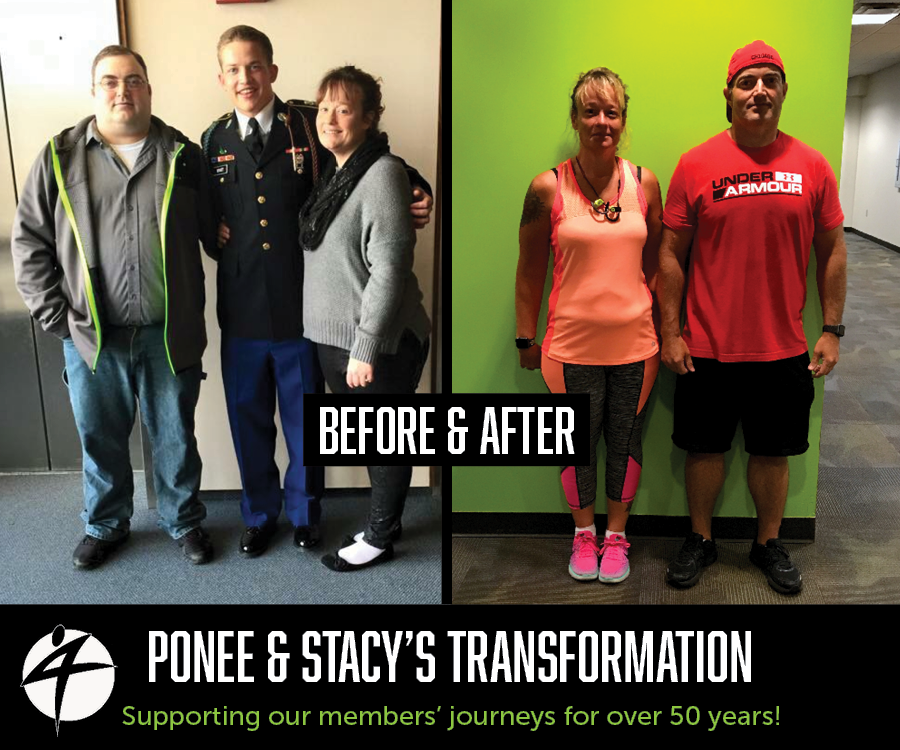 Ponne and Stacy_Before and After Aug 2017