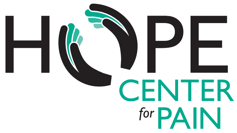Hope Center for Pain logo FINAL OCT16 2c