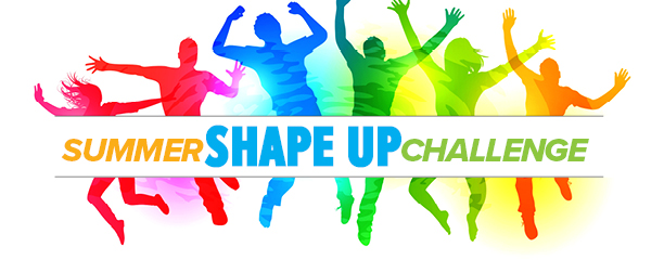 Summer Shape up logo